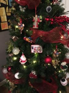 Figuras de siempre Navidad