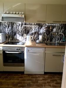 Una cocina nueva en dos horas