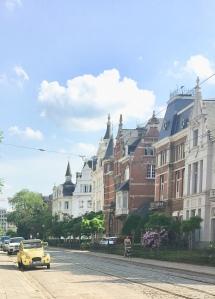 Zurenborg