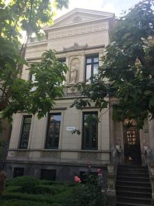 Período Neoclásico Zurenborg
