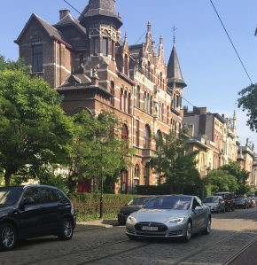 Casas de Principios del Siglo xx
