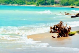 Mar Caribe Colombia