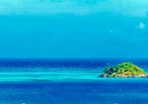 Costa Caribe Colombia