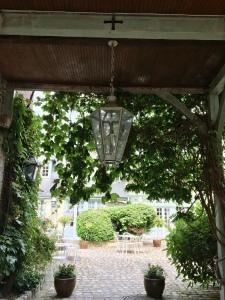 Bellísimo Hotel y Restaurante en Veules