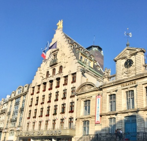 Arquitectura Flamenca en Flandres