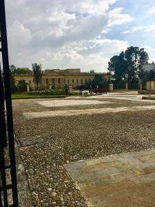 Palacio de Nariño Bogotá