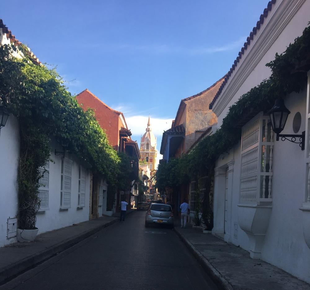 Cartagena Colonial