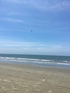 El Mar que calma mi alma