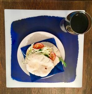 Mi receta de Pita Griega