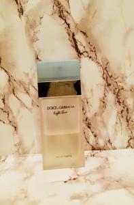 Dolce&Gabbana Lightblue